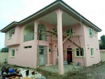 Spacious 4 Bedroom Duplex with an Excellent Facility, Thomas Estate, Ajah, Lagos, Detached Duplex for Rent
