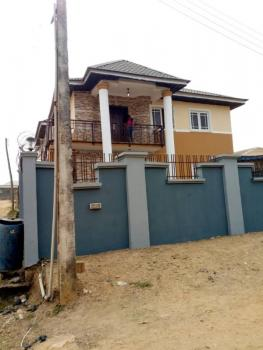 Fully Detached Apartments, Akobo, Ibadan, Oyo, Block of Flats for Sale