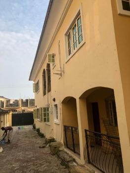 4 Bedrooms Duplex (twin Duplex ), Olokonla, Ajah, Lagos, Detached Duplex for Sale
