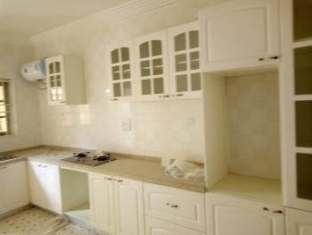 Serviced Three Bedrooms Flat, Gishiri Village, Katampe (main), Katampe, Abuja, Flat for Rent