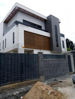 Luxury 5 Bedroom Fully Detached Duplex in a Serene Environment, Lekki Phase 1, Lekki, Lagos, Detached Duplex for Sale