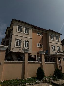 4 Bedroom Terraced, Agungi, Ologolo, Lekki, Lagos, Terraced Duplex for Sale