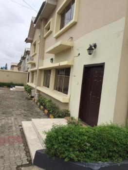 4 Bedroom Duplexes (4 Units) - for Commercial Use, Off Admiralty Way, Lekki Phase 1, Lekki, Lagos, House for Rent