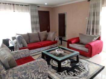 5 Bedroom Terraced Duplex, Opebi Estate, Ikeja, Lagos, Terraced Duplex Short Let