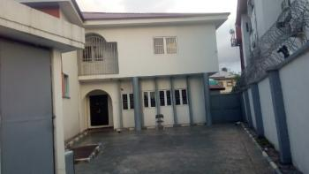 Well Finished 4 Bedroom Semi Detached Duplex with 2 Room Boys Quarter, Off Aminu Kano Crescent, Wuse 2, Abuja, Semi-detached Duplex for Rent