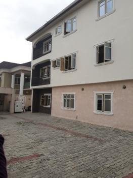 Very Nice 3 Bedrooms + Bq, Aron Road Osapa, Osapa, Lekki, Lagos, Mini Flat for Sale