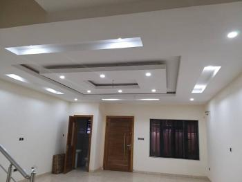 Serviced 4 Bedroom Terrace for Sale, Lekki Phase 1, Lekki, Lagos, Terraced Duplex for Sale