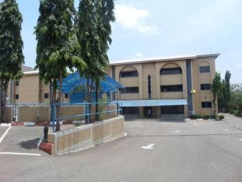 Commercial Property, Herbert Macaulay Way, Zone 4, Wuse, Abuja, Commercial Property for Sale