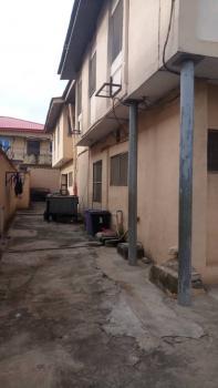 3 Bedroom Duplex, Iwaya, Onike, Yaba, Lagos, Semi-detached Duplex for Rent