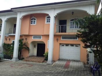 Fully Furnished 3 Bedroom Duplex with Service Quarter, Off Elelenwo Street, Gra Phase 2, Port Harcourt, Rivers, Terraced Duplex for Rent