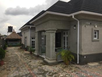 Top Notch 4-bedroom Bungalow, Gwarinpa Estate, Gwarinpa, Abuja, Detached Bungalow for Rent