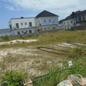 Plots of Lands with C of O, Lekki County Homes, Lekki Phase 1, Lekki, Lagos, Residential Land for Sale