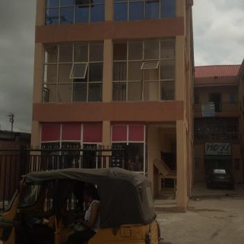 Newly Built Shops, Egbeda, Alimosho, Lagos, Shop for Rent