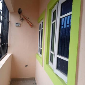 King Size Self Contained, Woji, Port Harcourt, Rivers, Mini Flat for Rent