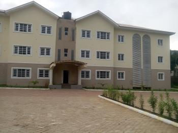 a Very Good Fully Serviced 3 Bedroom Flat, Garki, Abuja, Flat for Rent