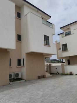 a Neat 3 Bedroom Flat, Banana Island, Ikoyi, Lagos, Semi-detached Duplex for Rent