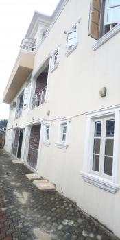a Well Standard Room in a Flat(shared Apartment), Marshill Estate, Ado, Ajah, Lagos, Self Contained (single Rooms) for Rent