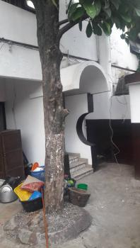 Nice 4 Bedroom Duplex, Brown Road, Aguda, Surulere, Lagos, Semi-detached Duplex for Rent