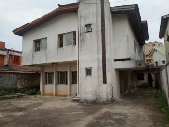 Massive Fully Detached 6 Bedrooms Duplex, 2 Sitting Rooms, 1 Study Room, 1 Garage, Large Balconies, 2 Rooms Bq, Off Ligali Ayorinde, Victoria Island (vi), Lagos, Detached Duplex for Rent