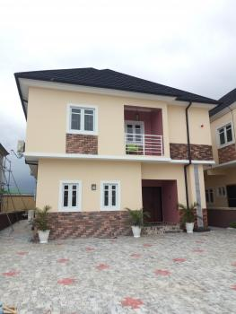 Brand New 4 Bedroom Duplex with Constant Power, Suncity Estate, Trans Amadi, Port Harcourt, Rivers, Detached Duplex for Rent