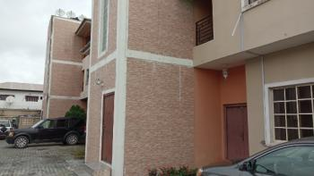 Nicely Built Three Bedroom Flat, Lekki Phase 1, Lekki, Lagos, Terraced Duplex for Rent