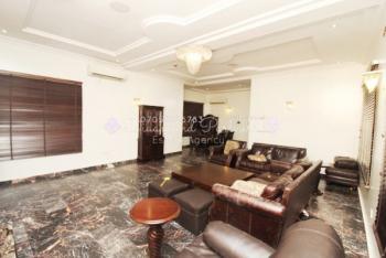 5 Bedroom Detached Duplex + 2 Bq, Lekki Phase 1, Lekki, Lagos, Detached Duplex for Rent