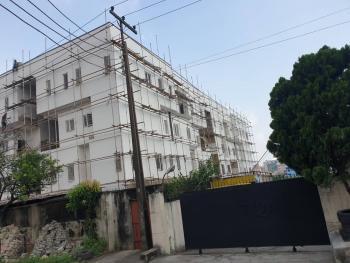 Newly Built 8 Units 4 Bedroom Plus Bq Condo Duplex, Awuse Estate, Opebi, Ikeja, Lagos, Terraced Duplex for Sale