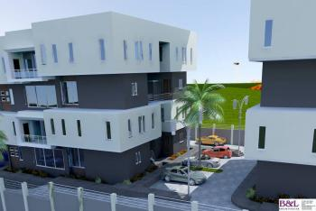 6 Units 4 Bedroom Plus Bq Condo Duplex, Awuse Estate, Opebi, Ikeja, Lagos, Terraced Duplex for Sale