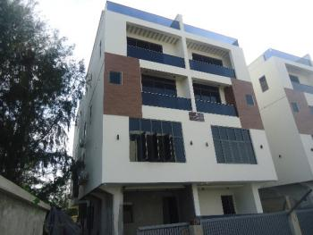 Luxury 5 Bedroom Semi Detached Duplex with 1 Room Bq and Excellent Facilities, Banana Island, Ikoyi, Lagos, Semi-detached Duplex for Sale