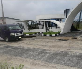 The Grandeur Estate with C of O. Gra Land, The Grandeur Court Estate, Cloes to The Lagos Business School As Well., Abijo, Lekki, Lagos, Residential Land for Sale