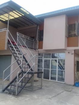 5 Bedroom Detached Duplex for Office Use, Allen, Ikeja, Lagos, Office Space for Rent