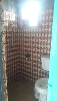 3 Bedroom Flat with Prepaid Meter (spacious and Clean Newly Renovated), Off Enitan Street, Aguda, Surulere, Lagos, Flat for Rent