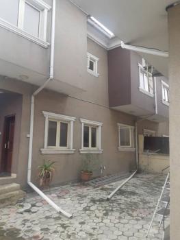 Clean and Very Decent 2 Bedroom Duplex, Alaka, Surulere, Lagos, Semi-detached Duplex for Rent
