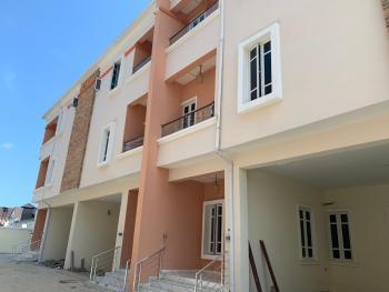 Luxury 4 Bedroom Terrace Duplex with Bq, Premier Court, Ikate Elegushi, Lekki, Lagos, Terraced Duplex for Sale
