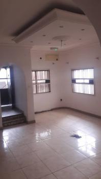 4 Bedroom Semi Detached Duplex, Off Adetola Street, Aguda, Surulere, Lagos, Semi-detached Duplex for Rent