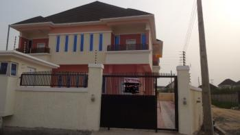 House, Divine Homes, Thomas Estate, Ajah, Lagos, Semi-detached Duplex for Sale