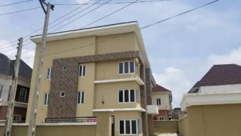 House with Registered Deed of Assignment, Chevy View Estate, Lekki, Lagos, Terraced Bungalow for Sale