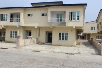 4 Bedroom Duplex with a Room Boys Quarter, Chevron, Ajah, Lagos, Detached Duplex for Sale