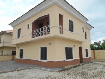 4 Bedroom Fully Detached Duplex for Rent in Crown Estate, Lekki, Crown Estate, Ajah, Lagos, Detached Duplex for Rent
