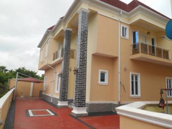 Newly Built 5 Bedroom Detached Duplex, Crown Estate, Ajah, Lagos, Detached Duplex for Sale