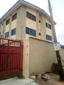 Spacious Brand New 3 Bedroom Groundfloor in a Nice Neighbourhood, Off Aso Rock Bus Stop Abaranje Via Ikotun Lagos, Ijegun, Ikotun, Lagos, Flat for Rent