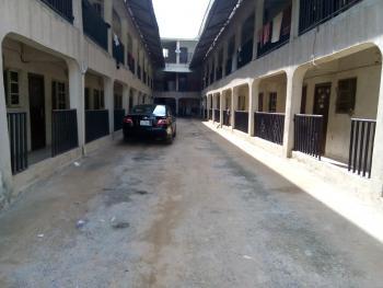 Block of Flats, Ako, Lugbe District, Abuja, Flat for Sale