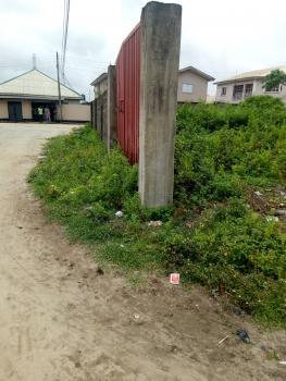 2 Plots of Land for Sale, Behind Awoyaya Major Road, Awoyaya, Ibeju Lekki, Lagos, Residential Land for Sale