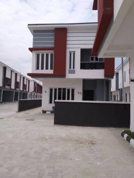 Luxury 4 Bedroom Semi Detached Duplex with Bq, Ikota Axis, Lekki Expressway, Lekki, Lagos, Semi-detached Duplex for Sale