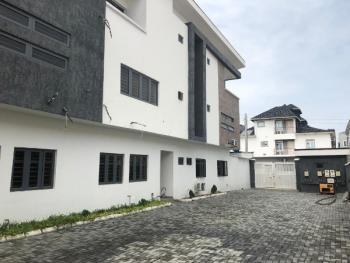 Newly Built Luxury 3units of 4bedroom Terrace Duplex with 1bq,for Sale, Ikate Elegushi, Lekki, Lagos, Terraced Duplex for Sale