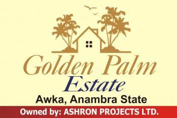 Land, Mgbakwu,, Awka, Anambra, Residential Land for Sale