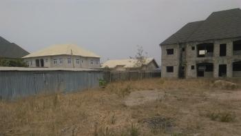 Block of 8 Units of 2 Bedrooms Flats in Airport Road, Abuja, Lugbe District, Abuja, Block of Flats for Sale