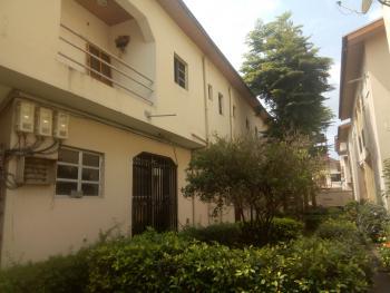 Two Bedroom Flat, Close to Pinnacle Filling Station, Lekki Phase 1, Lekki, Lagos, Flat for Rent