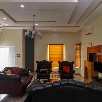 Well Furnished 5 Bedroom Detached Duplex, Lekki County Estate (megamound), Ikota Villa Estate, Lekki, Lagos, Detached Duplex for Sale