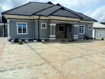 House, Sapele Road By The Byepass, Benin, Oredo, Edo, Terraced Bungalow for Sale